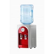 Кулер для воды TD-AEL-131 red
