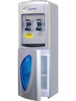 Кулер для воды Aqua Work 0.7LDR silver