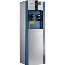 Кулер для воды Aqua Work 16LD/EN-ST серебристо-синий