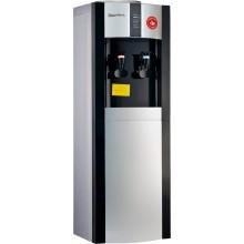 Кулер для воды Aqua Work 16L/EN серебристо-черный