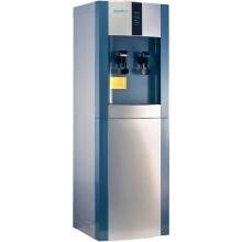 Кулер для воды Aqua Work 16L/EN серебристо-синий
