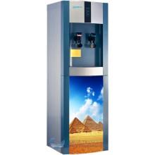 """Кулер для воды Aqua Work с фото """"Египет"""""""