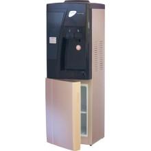 Кулер для воды Aqua Work 3W черный/бронзовый