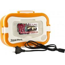 Ланчбокс Aqua Work С5 оранжевый 220В