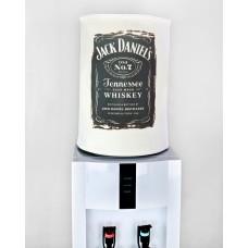 Чехол для бутыли на кулер Виски
