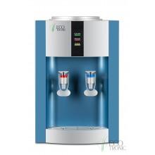 Кулер для воды Ecotronic H1-T синий