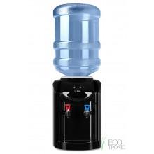 Кулер для воды Ecotronic K1-TN black