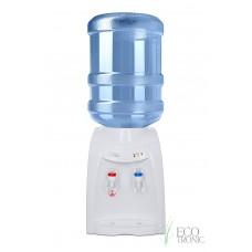 Кулер для воды Ecotronic K12-TE белый