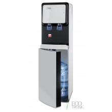 Кулер для воды Ecotronic M50-LXE white+black