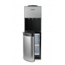 Кулер для воды HotFrost V400BS с холодильником