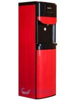 Кулер для воды Aqua Work R71T винил красный