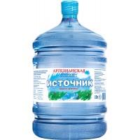 Вода артезианская Источник 19л